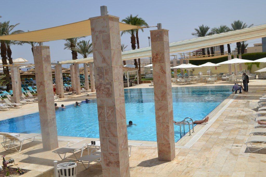 Dead Sea Resort & Spa