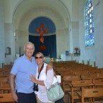 St. Andrews Scottish Church, Jerusalem
