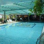 Mitzpe Hayamim hotel, Rosh Pina